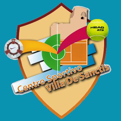 Circolo Sportivo Comunale Villa De Sanctis Centro